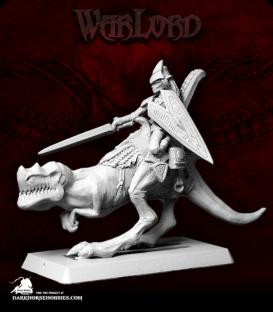 Warlord: Darkreach - Darkrime Drake
