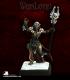Warlord: Darkreach - Nanuranidd, Dark Elf Sorcerer