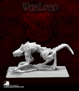 Warlord: Darkreach - Shadow Beast