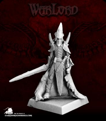 Warlord: Darkreach - Shadowguard, Darkreach House Guard