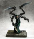 Warlord: Darkreach - Zeshin Nightcreeper, Demon (painted by Martin Jones)