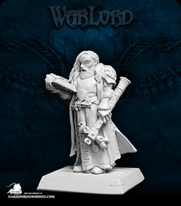 Warlord: Crusaders - Halbarad, Priest