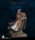 Warlord: Crusaders - Sir Broderick, Captain (painted by Marike Reimer)