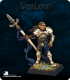 Warlord: Crusaders - Lord Ironraven, Templar Captain