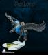 Dark Heaven Legends: Barros & Tempest, Paladin on Pegasus