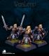 Warlord: Crusaders - Templar Justicars Adept Box Set