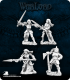 Warlord: Crusaders - Battle Nuns and Mother Superior Box Set