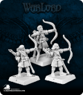 Warlord: Crusaders - Ivy Crown Archers Adept Box Set