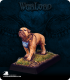Warlord: Crusaders - Garr, War Dog
