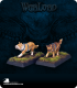 Warlord: Crusaders - War Dogs Adept Set