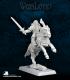 Warlord: Crusaders - Sir Damon the Impetuous, Mounted Hero