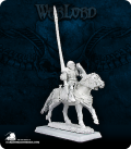 Warlord: Crusaders - Lion's Lancer, Heavy Cavalry Adept