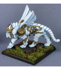 Warlord: Crusaders - Guardian Beast (painted by Anne Foerster)