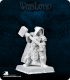 Warlord: Crusaders - Sir Broderick, Justicar with Hammer