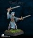 Warlord: Crusaders - Sister Elena, Battlenun