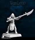 Warlord: Crusaders - Templar Ironspine Adept