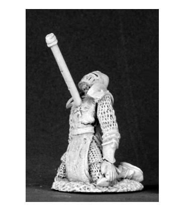 Warlord: Crusaders - Casualty Marker