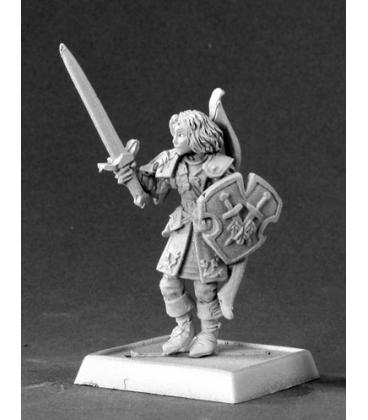 Warlord: Crusaders - Acacia, Ivy Crown Sergeant