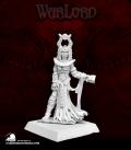 Warlord: Nefsokar - Netikerti, Mage