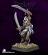 Warlord: Nefsokar - Mi-sher, Sergeant