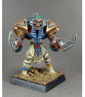 Warlord: Nefsokar - Reborn, Hero (painted by John Bonnot)
