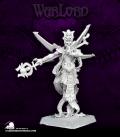 Warlord: Nefsokar - Neb'nesew Ne'pet, Warlord