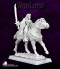 Warlord: Nefsokar - Senet Net'merew, Warlord