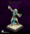 Warlord: Nefsokar - Sokar's Disciple, Mage (painted by Robert Cruse)