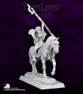 Warlord: Nefsokar - Atifa, Mounted Cleric