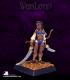 Warlord: Nefsokar - Khathan, Solo