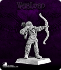 Warlord: Nefsokar - Khamsin Ranger Adept