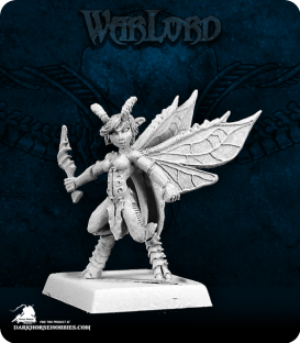 Warlord: Tembrithil/Elves - Faery