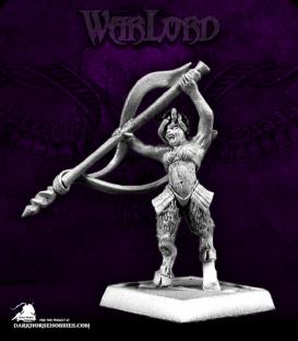 Warlord: Tembrithil - Faun