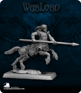 Warlord: Tembrithil/Elves - Centaur Warrior