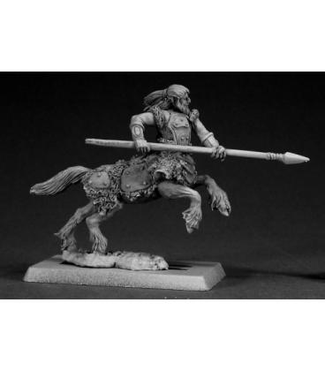 Warlord: Tembrithil/Elves - Centaur Warrior