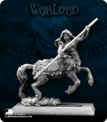 Warlord: Tembrithil/Elves - Chiral, Centaur Captain