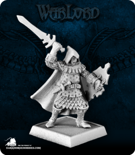 Warlord: Tembrithil - Oakhearth Sentinel