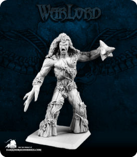 Warlord: Tembrithil - Sildoran Protector