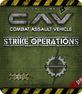 Combat Assault Vehicle