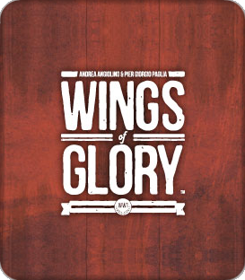 Wings of Glory - WW1