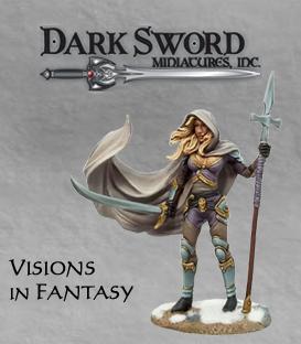 Visions in Fantasy
