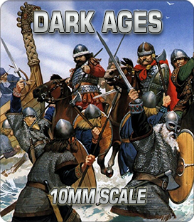 10mm Dark Ages (400-1066)