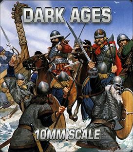 10mm Dark Ages (400-1066)