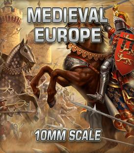 10mm Medieval