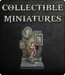 Collectible Miniatures