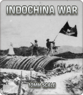 10mm Indochina (1946-1954)