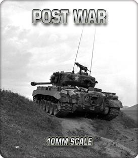 10mm Post War (1946-1974)
