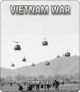 10mm Vietnam War (1955-1975)