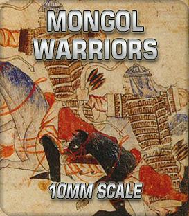 10mm Mongols