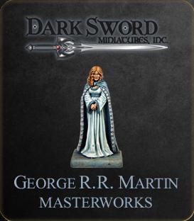 George R.R. Martin Masterworks